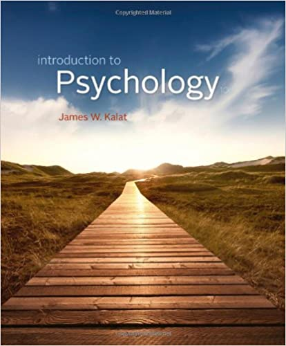 Amazon introduction to psychology 9781133956600 james w introduction to psychology 10th edition fandeluxe Image collections