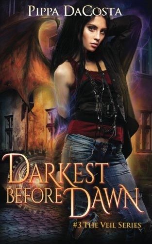 book cover of Darkest Before Dawn