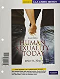 Human Sexuality Today, King, Bruce M., 0205218288