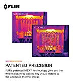 FLIR C2 Thermal Imaging Camera - Handheld, High