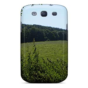 Premium Cases With Scratch-resistant/cases Covers For Galaxy S3