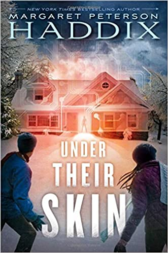 Image result for under their skin