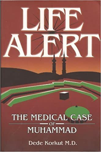 Life alert the medical case of muhammad dede korkut 9781579213343 life alert the medical case of muhammad dede korkut 9781579213343 amazon books fandeluxe Image collections
