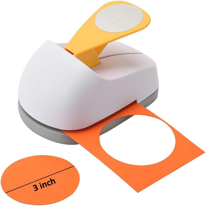 Handmade Paper Punch