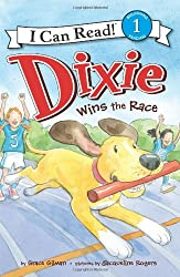 Dixie Wins the Race (I Can Read Book 1)