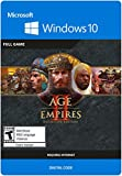 Video Games : Age of Empires 2: Definitive Edition - Windows 10 [Digital Code]