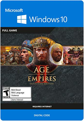 Bestselling PC Games