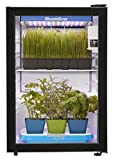 Danby DFG26A1B Fresh Eco 2.6 cu. ft. Home Herb Grower, Black