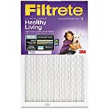 3m Filtrete Ultra Allergen Reduction Filter 18  X 18  X 1  Electrostatic 1500 Mpr