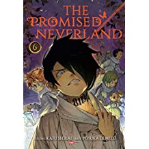 The Promised Neverland Volume 6