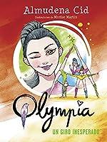 Un Giro Inesperado (Serie Olympia