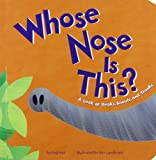 Whose Nose Is This?, Peg Hall, 1404865934