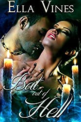 Bat out of Hell: A time travel vampire romance
