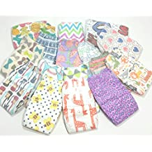 Honest Company Diapers - Variety 16 Pack Size 1 Unisex Boy Girl 8-14 Lbs