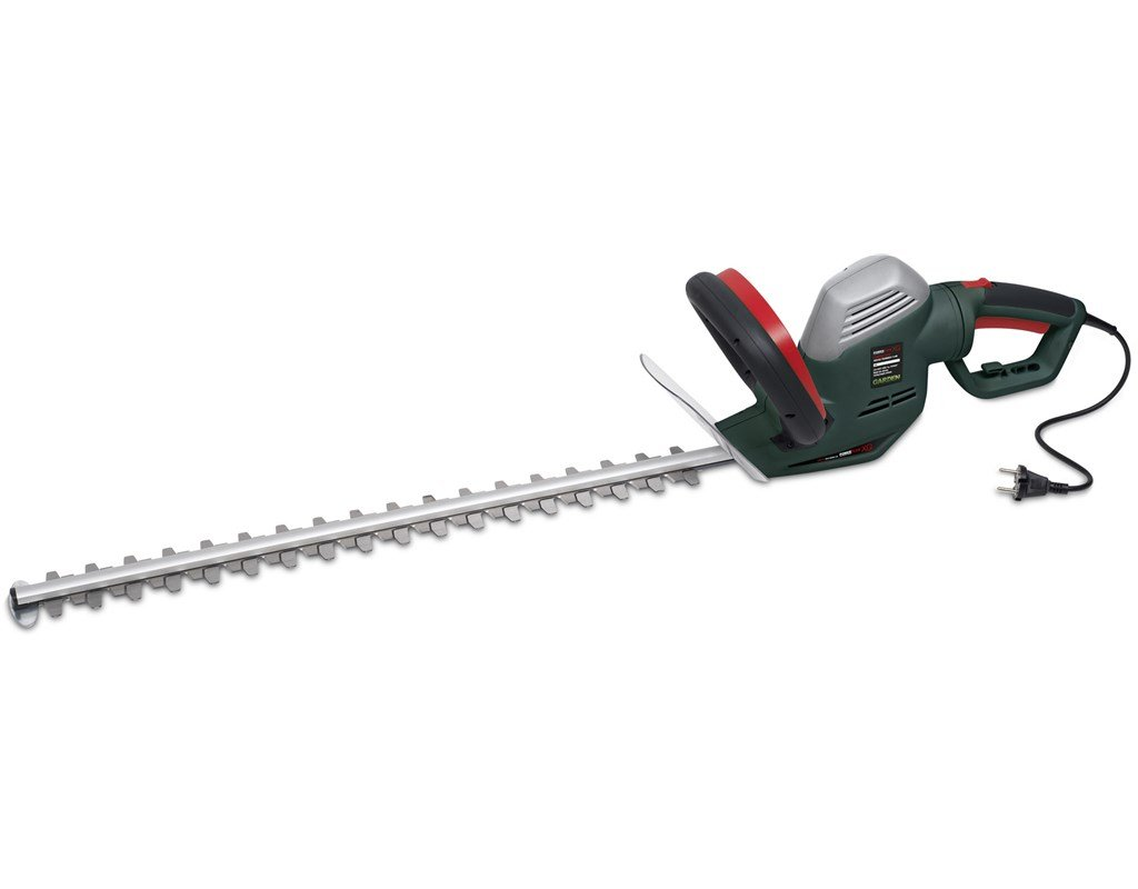 Powerplus 710W Electric Hedge Trimmer 685mm Blade POWXQG3020 Varo 5400338055683
