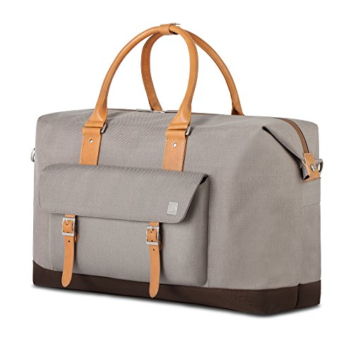Moshi Vacanza Weekend Travel Bag - Gray by Moshi
