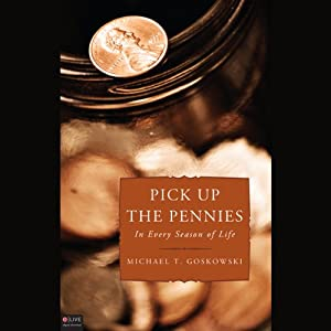 Pick Up the Pennies Hörbuch
