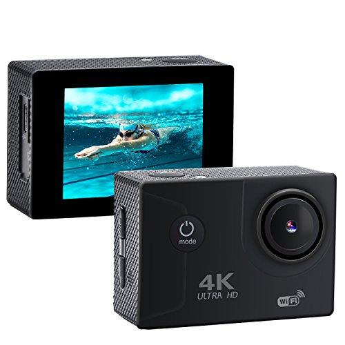 XIKEZAN Underwater Waterproof Camcorder 170 Wide