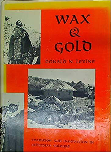 Wax & gold: tradition and innovation in Ethiopian culture (A Phoenix