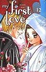 My first love, tome 12 par Aoki