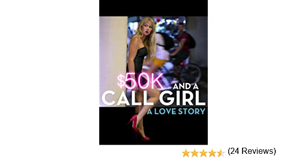 Amazon 50k Call Girl Love Story Ross Patterson Jessie Wiseman