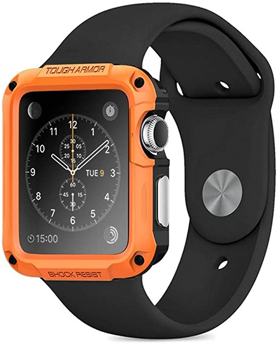 The Best Tough Armor Apple Watch Series 1