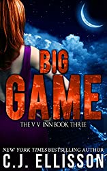 Big Game: Adult Urban Fantasy (The V V Inn Book 3)