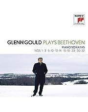 Glenn Gould - Glenn Gould Plays..
