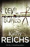 Devil Bones by Kathy Reichs front cover