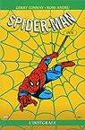 Spider-Man : L'intégrale 1975 par Conway