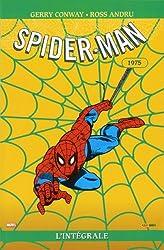 Spider-Man l'Intégrale : 1975
