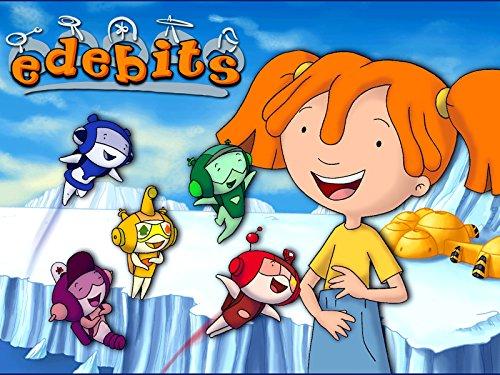 Edebits - Season 1