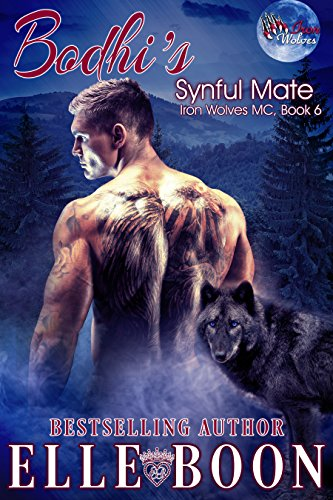 Bodhi's Synful Mate, Iron Wolves MC Book 6