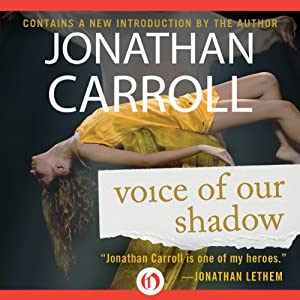 Voice of Our Shadow Audiobook