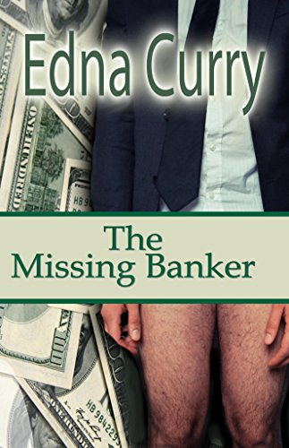 Book cover image for The Missing Banker: A Lady Locksmith Mystery (Lady Locksmith Mysteries Book 3)