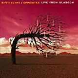 Biffy Clyro: Opposites-Live From Glasgow (Audio CD)