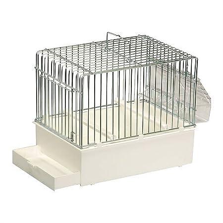 Ting pájaro Jaula de Transporte - Viajes Jaula para Mascotas ...