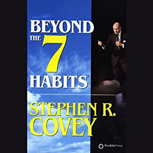 Beyond the 7 Habits Rede