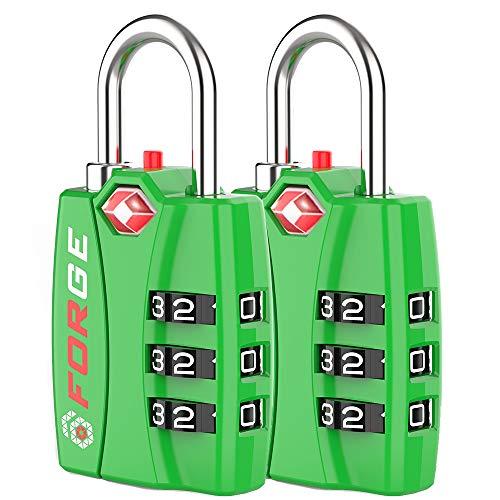 TSA Approved Luggage Locks