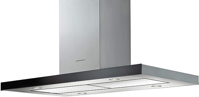 Küppersbusch IKD 12780.0 E K-SERIES.5 - Campana extractora (acero inoxidable, 120 cm): Amazon.es: Grandes electrodomésticos