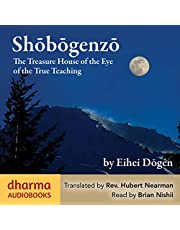 Shōbōgenzō: The Treasure House of the Eye of the True Teaching