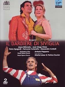 Rossini: Il Barbiere di Siviglia [Import]