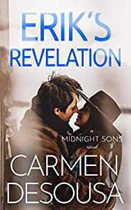 Erik's Revelation (Midnight Sons Book 4)