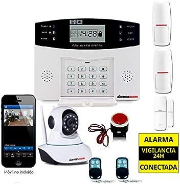 Amazon.es: alarmaszoom