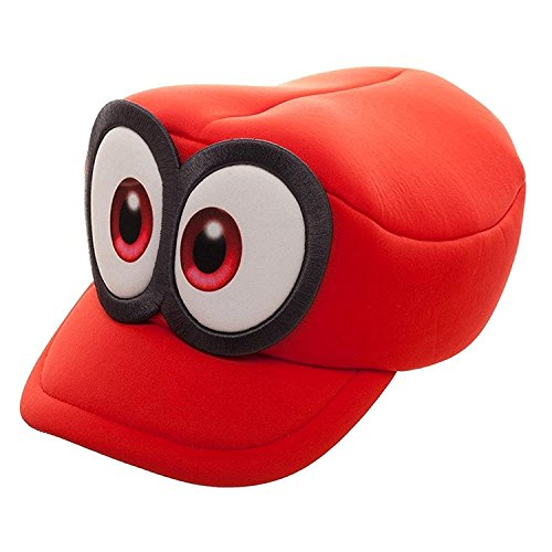 Costume Cosplay Hat - 3