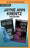 Jayne Ann Krentz Collection - Soft Focus & The Golden Chance