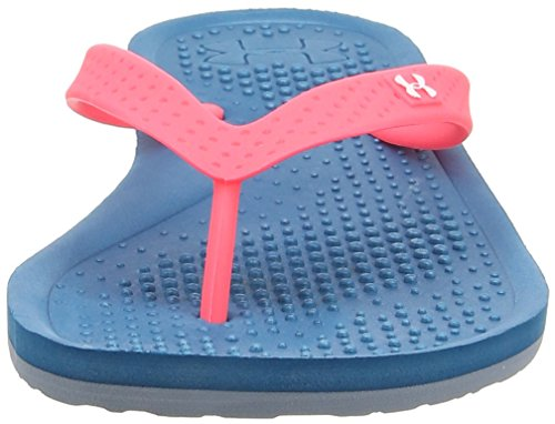 Plage amp; Femme De türkis pink T Armour Chaussures Piscine W Mehrfarbig Atlanticdune Ua Under vTwx8Hq01