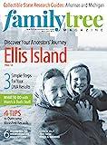 Family Tree Magazine [Print + Kindle]