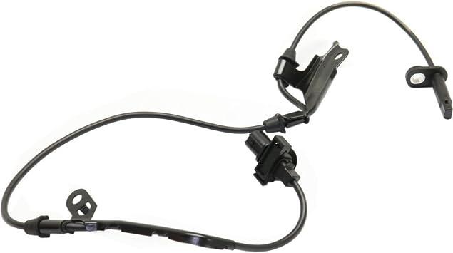 Front Right ABS Wheel Speed Sensor fits 07-13 Mdx 07 08 09 10 11 12 13 14 15 2007 2008 2009 2010 2011 2012 2013 2014 2015 09-15 Pilot 10-13 Zdx
