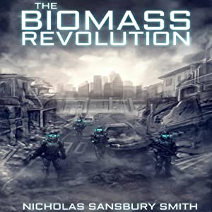 The Biomass Revolution Audiobook
